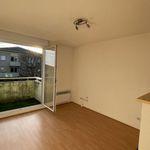 1 chambre appartement de 31 m² à Toulouse