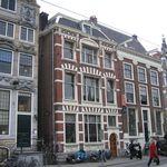 Appartement (105 m²) met 1 slaapkamer in Amsterdam