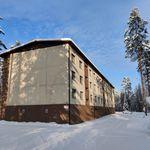 3 huoneen asunto 75 m² kaupungissa Jämsä