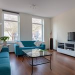 3 bedroom apartment of 141 m² in Rotterdam