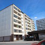 2 huoneen asunto 42 m² kaupungissa Pori