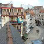 2 bedroom apartment of 82 m² in Lille