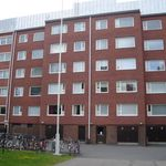 3 huoneen asunto 70 m² kaupungissa Oulu