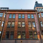 8 huoneen asunto 218 m² kaupungissa Keskusta