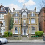 2 bedroom apartment in West Hampstead