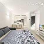 1 bedroom apartment in MELBOURNE
