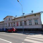 37 m² yksiö kaupungissa Pori