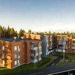 2 huoneen asunto 37 m² kaupungissa Oulu