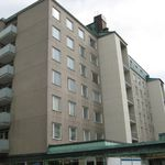 22 m² yksiö kaupungissa Pori