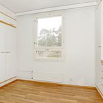 2 huoneen asunto 57 m² kaupungissa Espoo