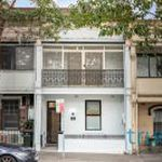 3 bedroom house in Chippendale
