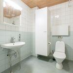 2 huoneen asunto 62 m² kaupungissa Tampere