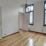1 chambre appartement de 75 m² à SCHAERBEEK