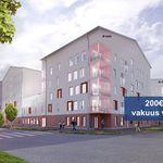 28 m² yksiö kaupungissa Järvenpää