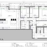 3 chambre appartement de 108 m² à kluisbergen