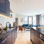 3 bedroom apartment of 106 m² in Dublin