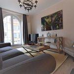 2 chambre appartement de 90 m² à Ixelles