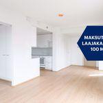 2 huoneen asunto 47 m² kaupungissa Helsinki