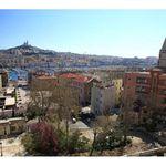 2 chambre appartement de 49 m² à Marseille