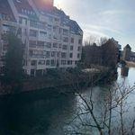 1 chambre appartement de 20 m² à Strasbourg