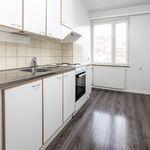 2 huoneen asunto 53 m² kaupungissa Tampere