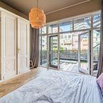 Appartement (223 m²) met 6 slaapkamers in Amsterdam