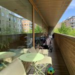 4 bedroom apartment of 128 m² in Norrmalm