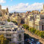 1 dormitorio apartamento de 50 m² en Madrid