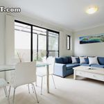 2 bedroom apartment in Sydney