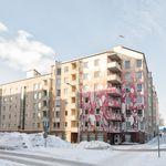 1 huoneen asunto 37 m² kaupungissa Helsinki