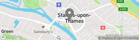 50-54 High Street, Staines, United Kingdom, TW18 4DY