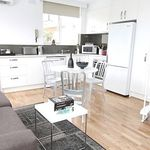 1 bedroom apartment in Richmond