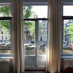 Appartement (95 m²) met 1 slaapkamer in Amsterdam
