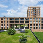 Appartement (102 m²) met 3 slaapkamers in Maastricht