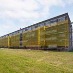 Appartement (70 m²) met 2 slaapkamers in Rotterdam