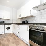 5 bedroom student apartment in Newcastle Upon Tyne
