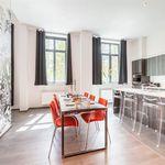 2 chambre appartement de 140 m² à BRUXELLES