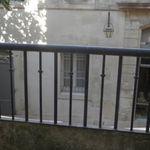 1 chambre appartement de 27 m² à Avignon