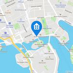5 bedroom house of 120 m² in Stockholm
