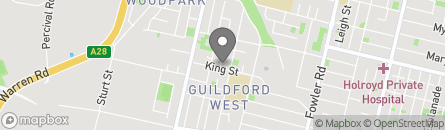 28A King Street, Guildford NSW 2161