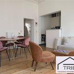 Appartement (65 m²) met 1 slaapkamer in Bruxelles