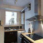 2 chambre appartement de 51 m² à Paris