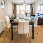 1 bedroom apartment of 40 m² in Dublin