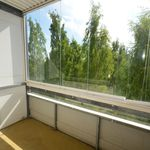 1 huoneen asunto 27 m² kaupungissa Pori