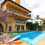 5 bedroom house of 300 m² in Madrid