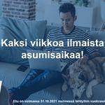 31 m² yksiö kaupungissa Vantaa