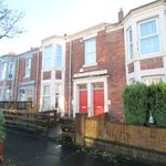 2 bedroom student apartment in Newcastle Upon Tyne