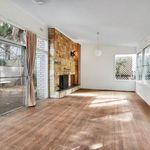 3 bedroom apartment in Hunters Hill
