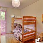 2 chambre appartement de 71 m² à Domene
