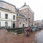 Appartement (70 m²) met 1 slaapkamer in Utrecht